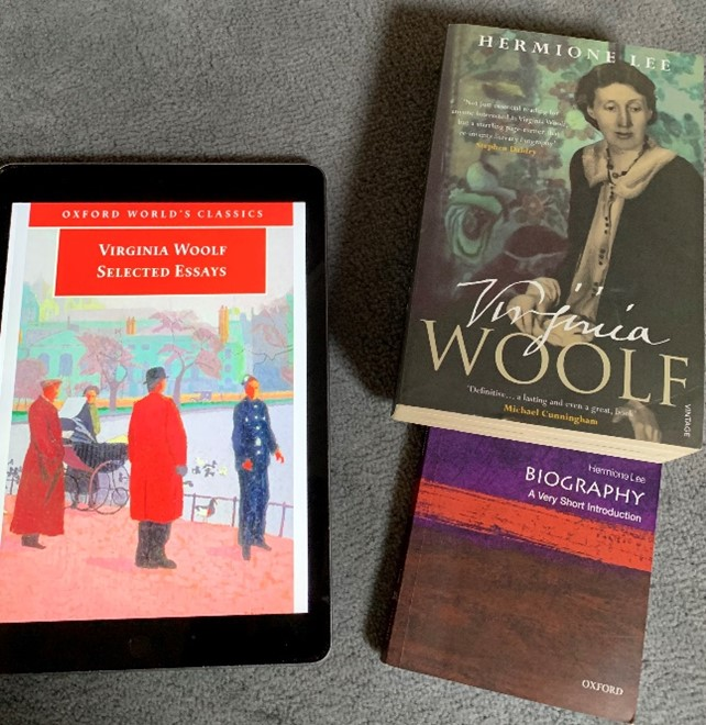This image has an empty alt attribute; its file name is virginia-woolf-feb-21.jpg